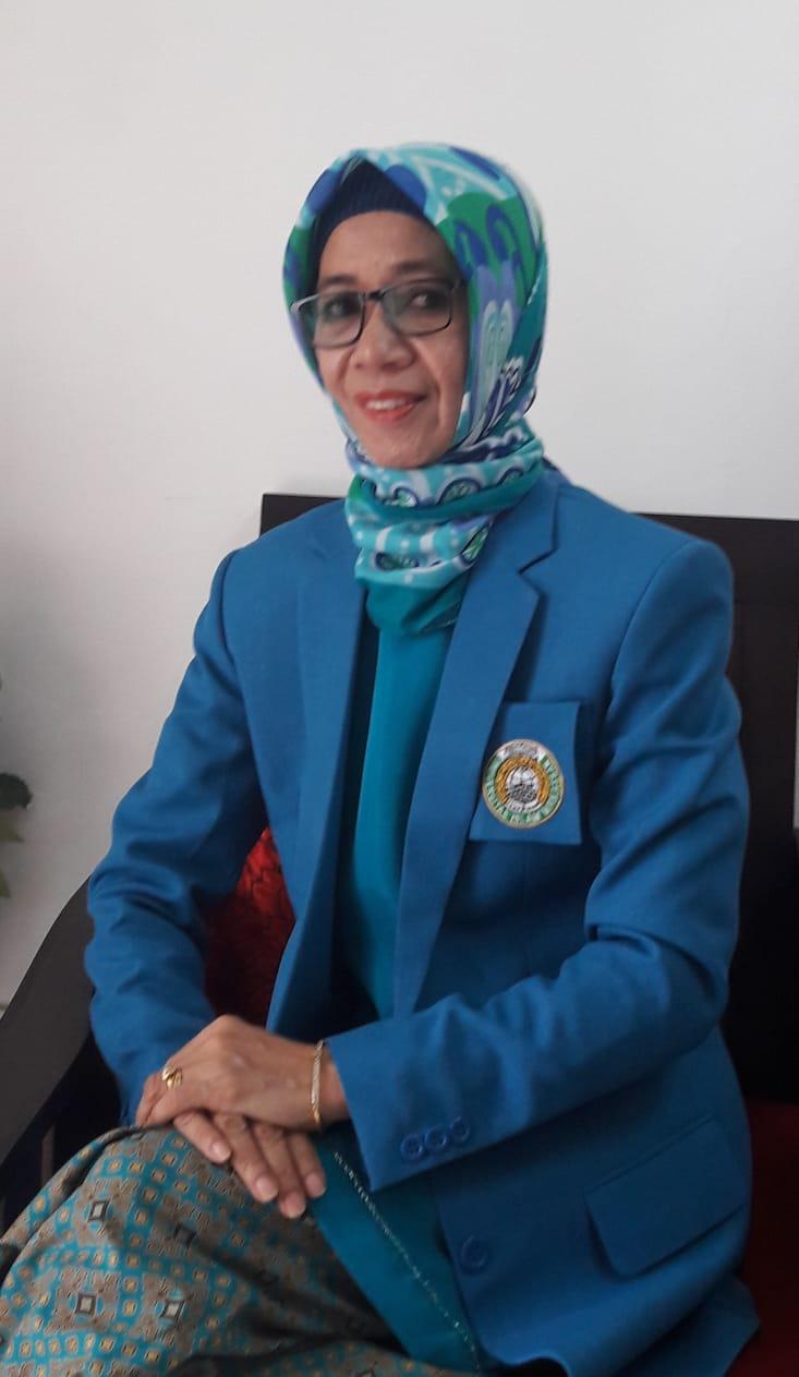 Dekan Fakultas MIPA